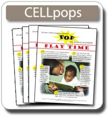 Cellcasts for parents